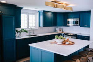 The Top 10 Coastal Paint Colors Used By Our Interior Designers