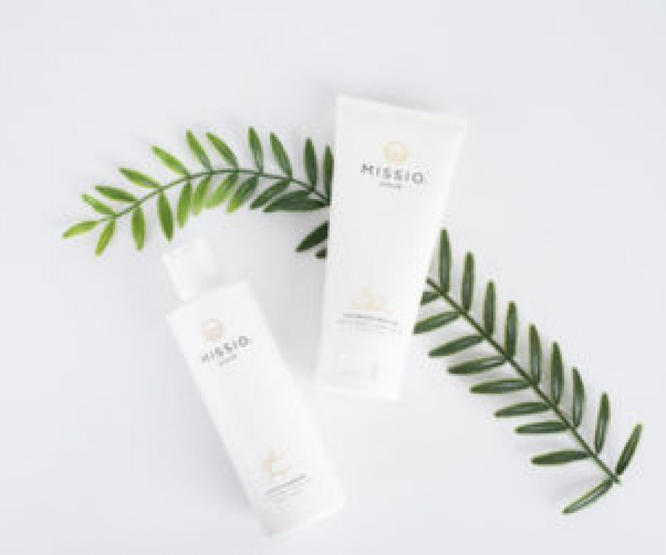 Meet MISSIO: Hair Products with an Important Mission