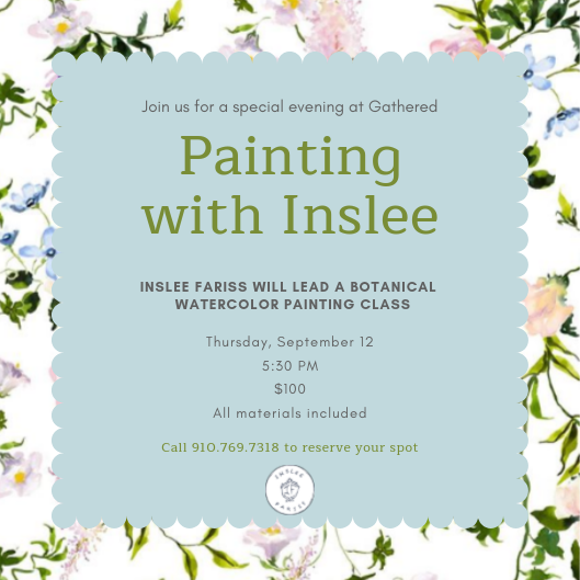 An Evening with Inslee: Thursday, September 12