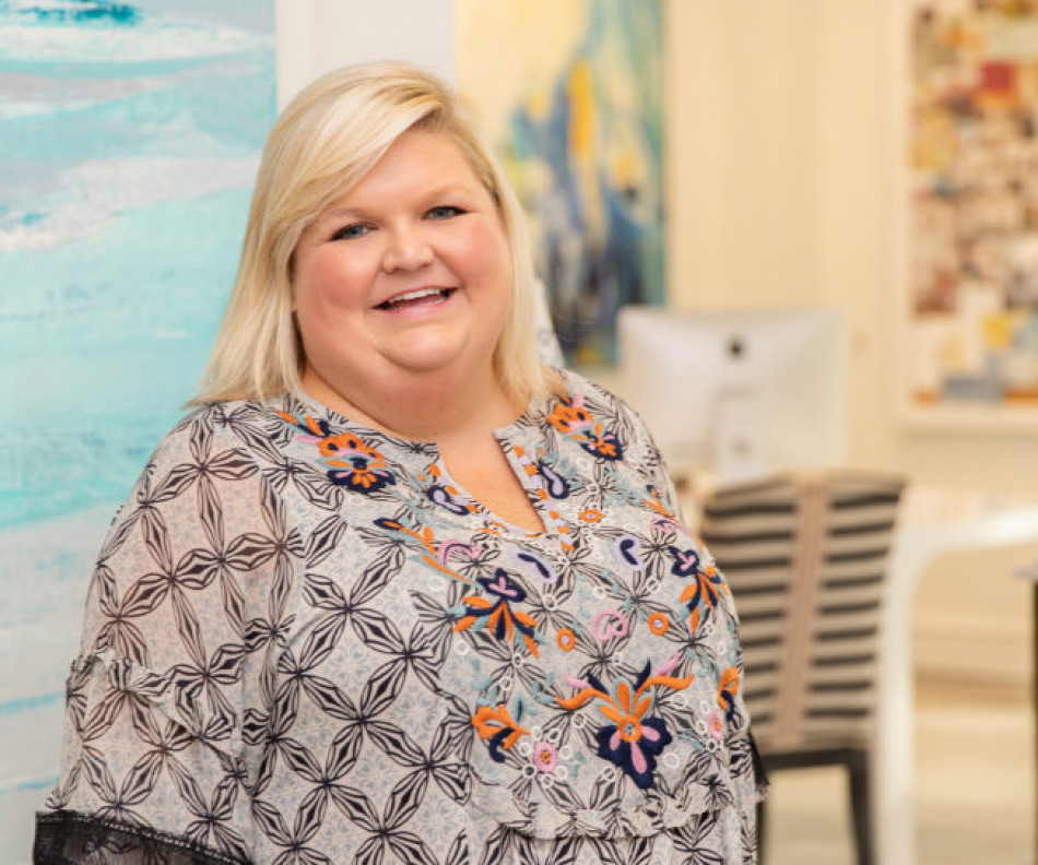 Meet the Team: Margaret Ann