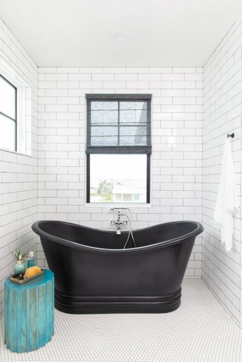 black-bathtub-white-tile-walls-nc
