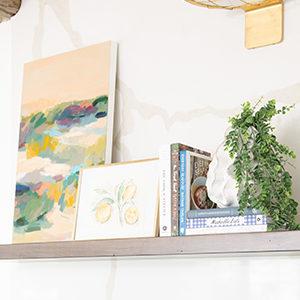Bold Shelf