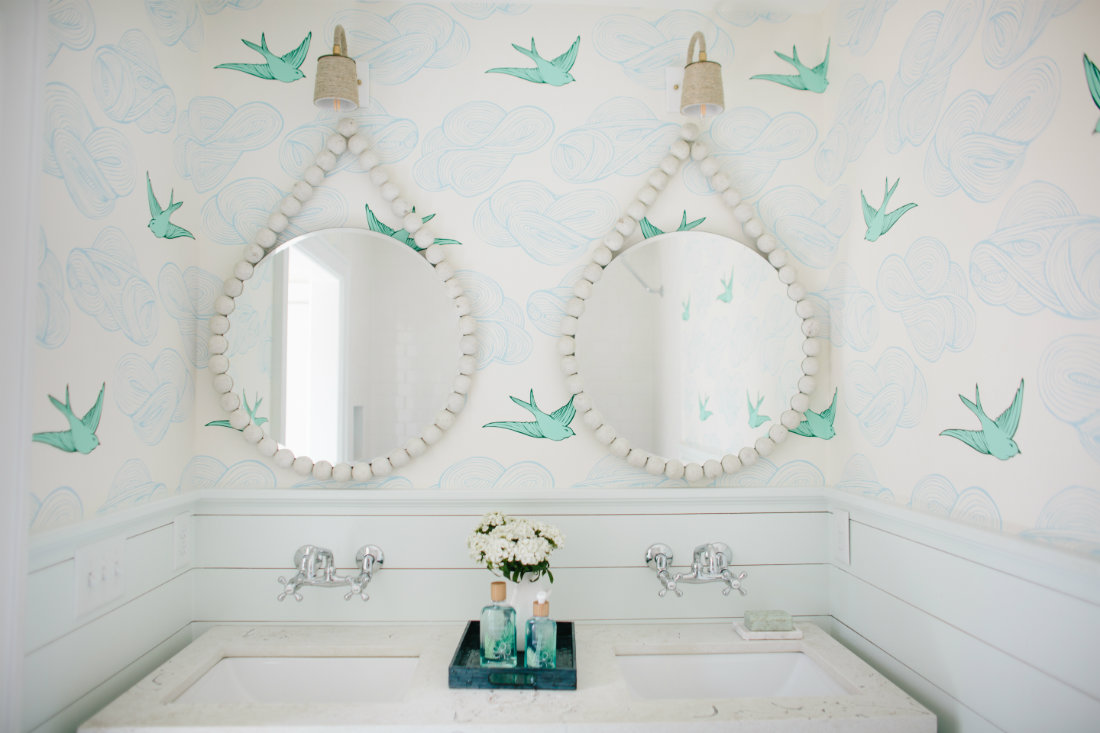 dual-sinks-kids-bathroom-design-gathered