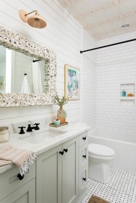 gathered-interior-design-bathroom-seafoam-cabinets