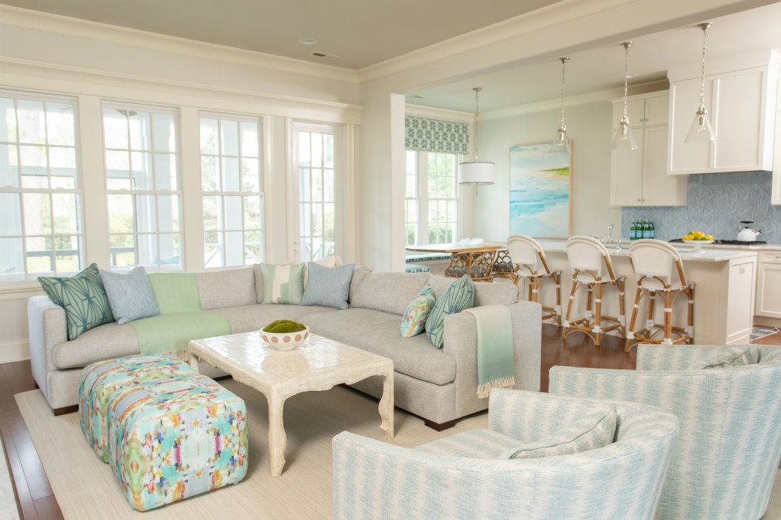 gathered-interior-design-beach-house-living-room