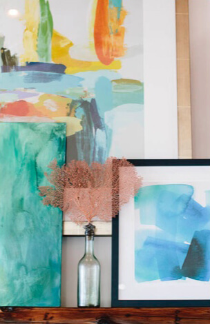 Gathered Interior Design Design Quiz Art