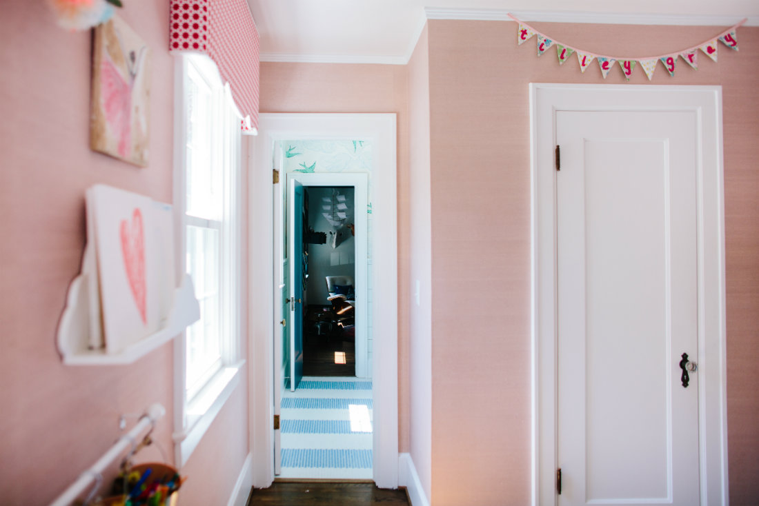 gathered-interior-design-pink-girls-bedroom
