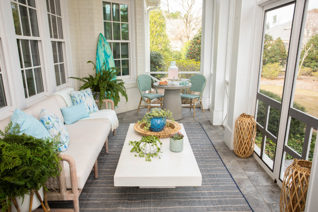 gathered-interior-design-screened-in-porch