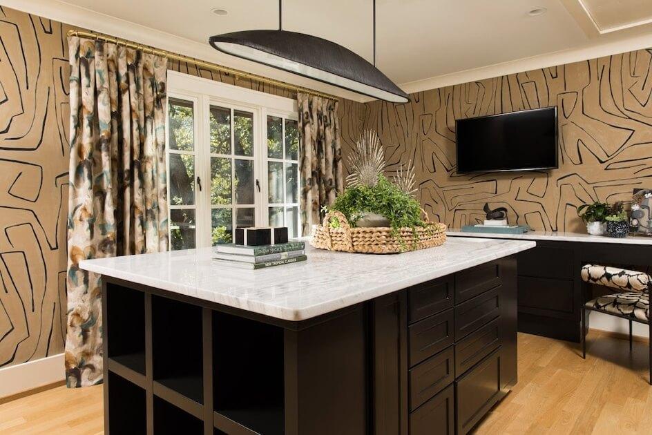 gathered-interior-design-wilminton-nc-marble-island-2