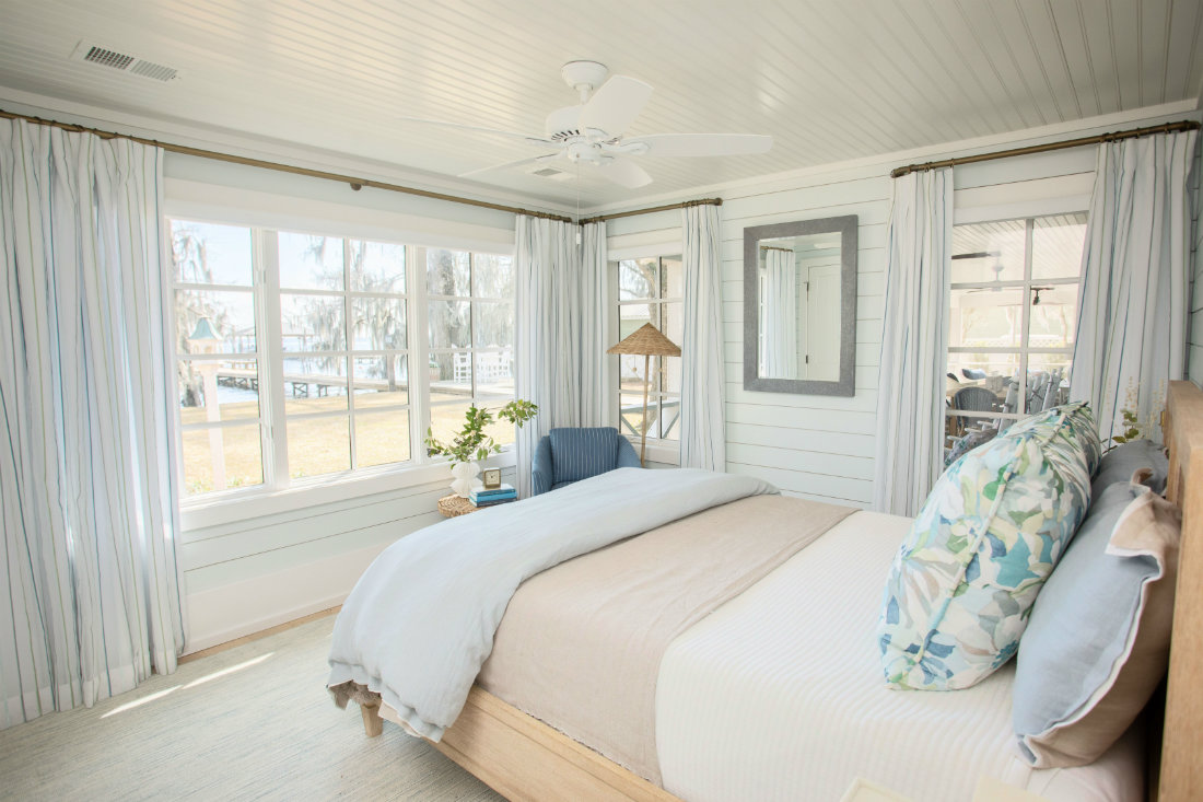natural-light-bedroom-design-lake-waccamaw-nc