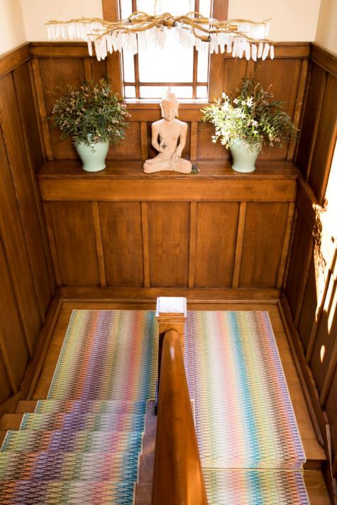 rainbow-staircase-rug-carpeting