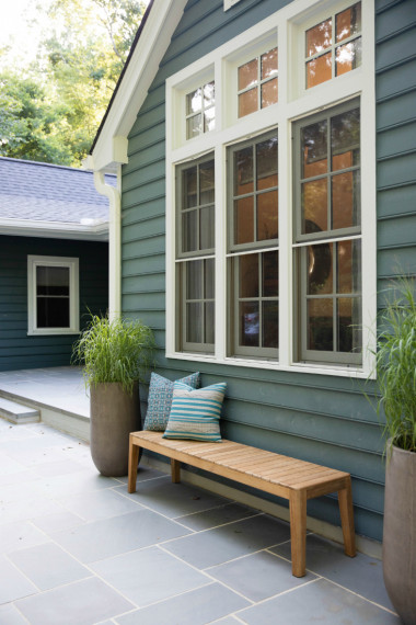 outdoor-bench-patio-chapel-hill-nc-gathered