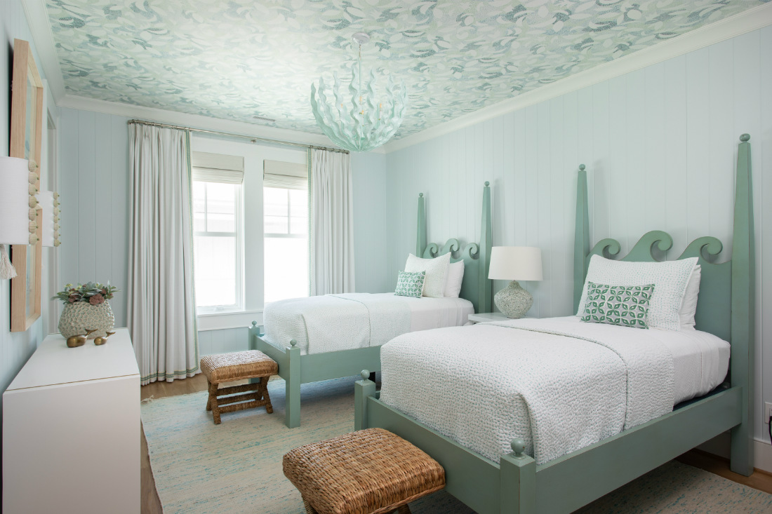 wrightsville-beach-nc-twin-beds-beachhouse-kids-room