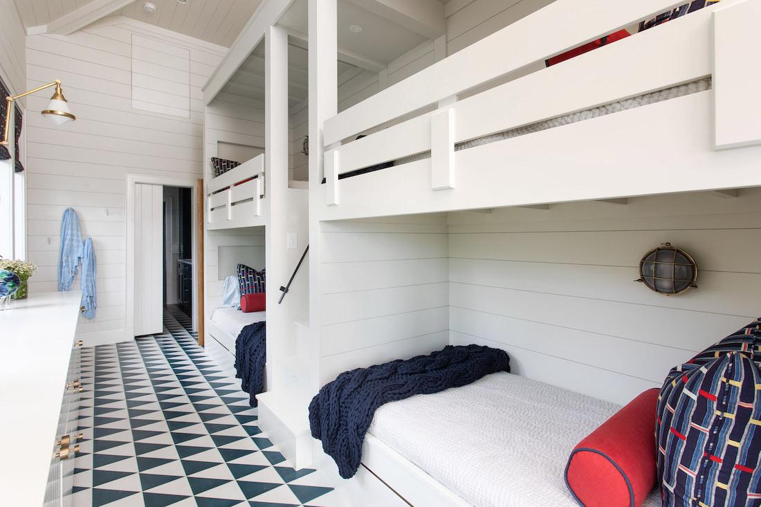 gathered-interior-design-bunk-beds-beach-house