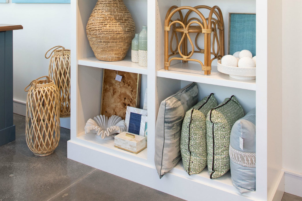 Gathered Interior Design Nc Store Shop