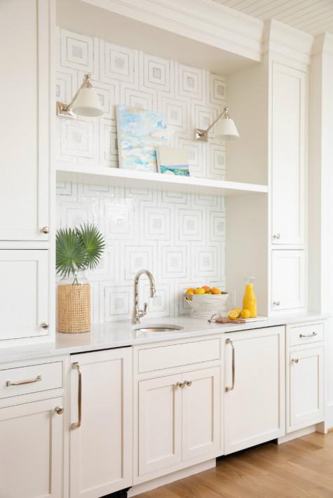 wet-bar-tile-backsplash-white-cabinetry-sconce-lighting-2