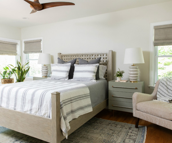 Bedding Inspiration: 3 Lovely Ways to Make a Bed