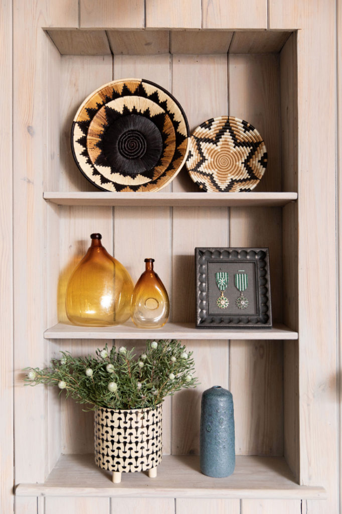 Bookshelf Design Inspiration Gathered Interior Design Nc
