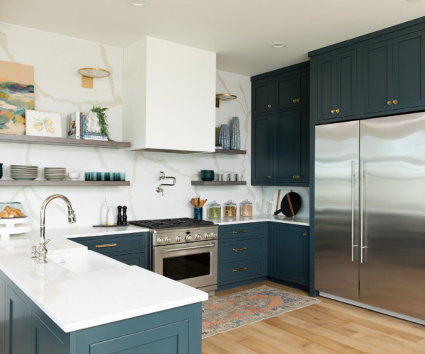Custom Cabinetry in Wilmington, NC: The Essentials