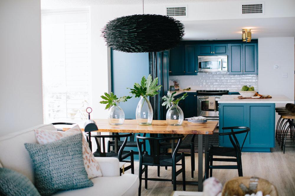 Gathered Interior Design Nc Entertaining Spaces
