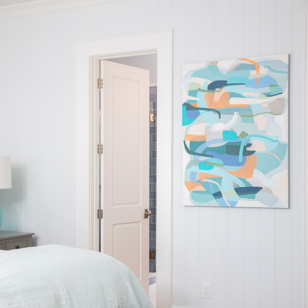 Bedroom Paint Color Inspiration Benjamin Moore Patriotic White