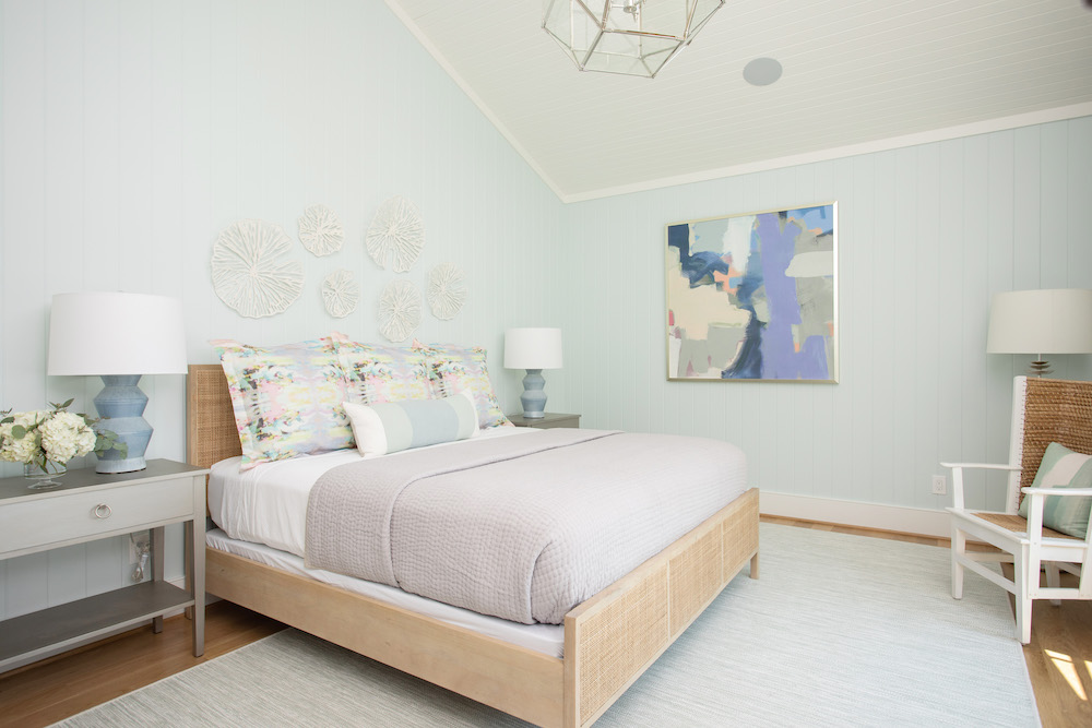 Bedroom Paint Colors Gathered Interior Design Nc 1