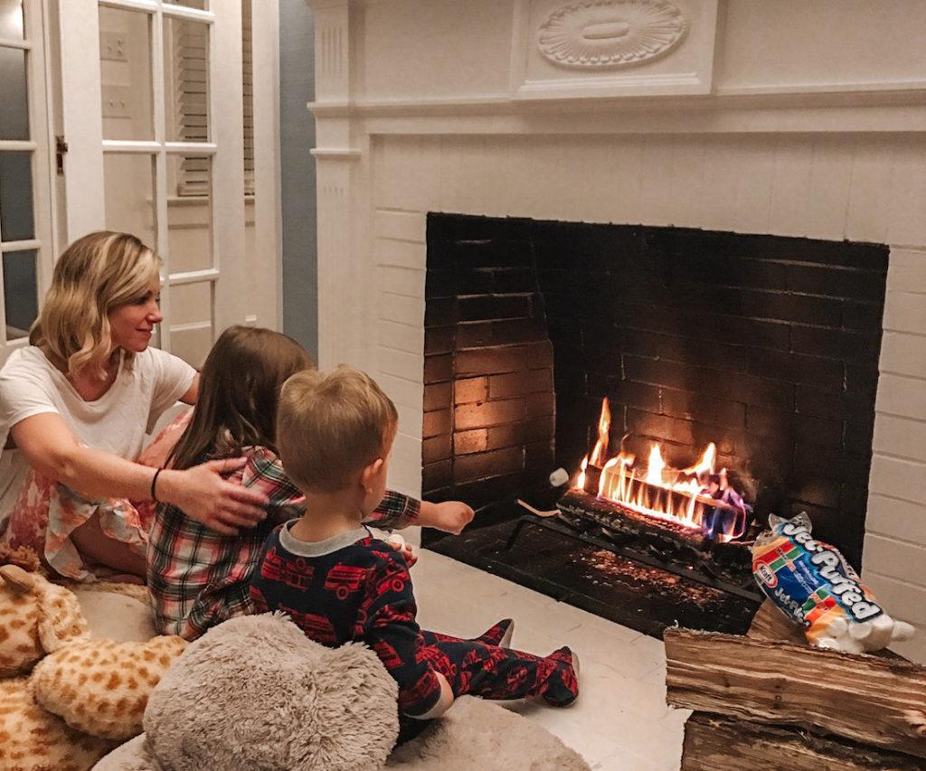 Family Home Renovation Process Gathered Interior Design Nc