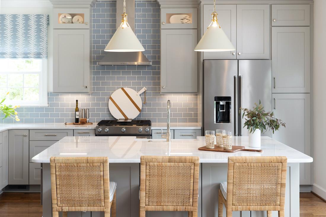 gathered-kitchen-design-wilmington-nc-blue-subway-tile