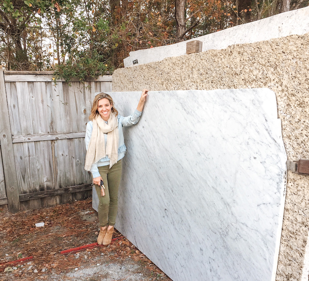 Lindsey Cheek Home Renovation Tips