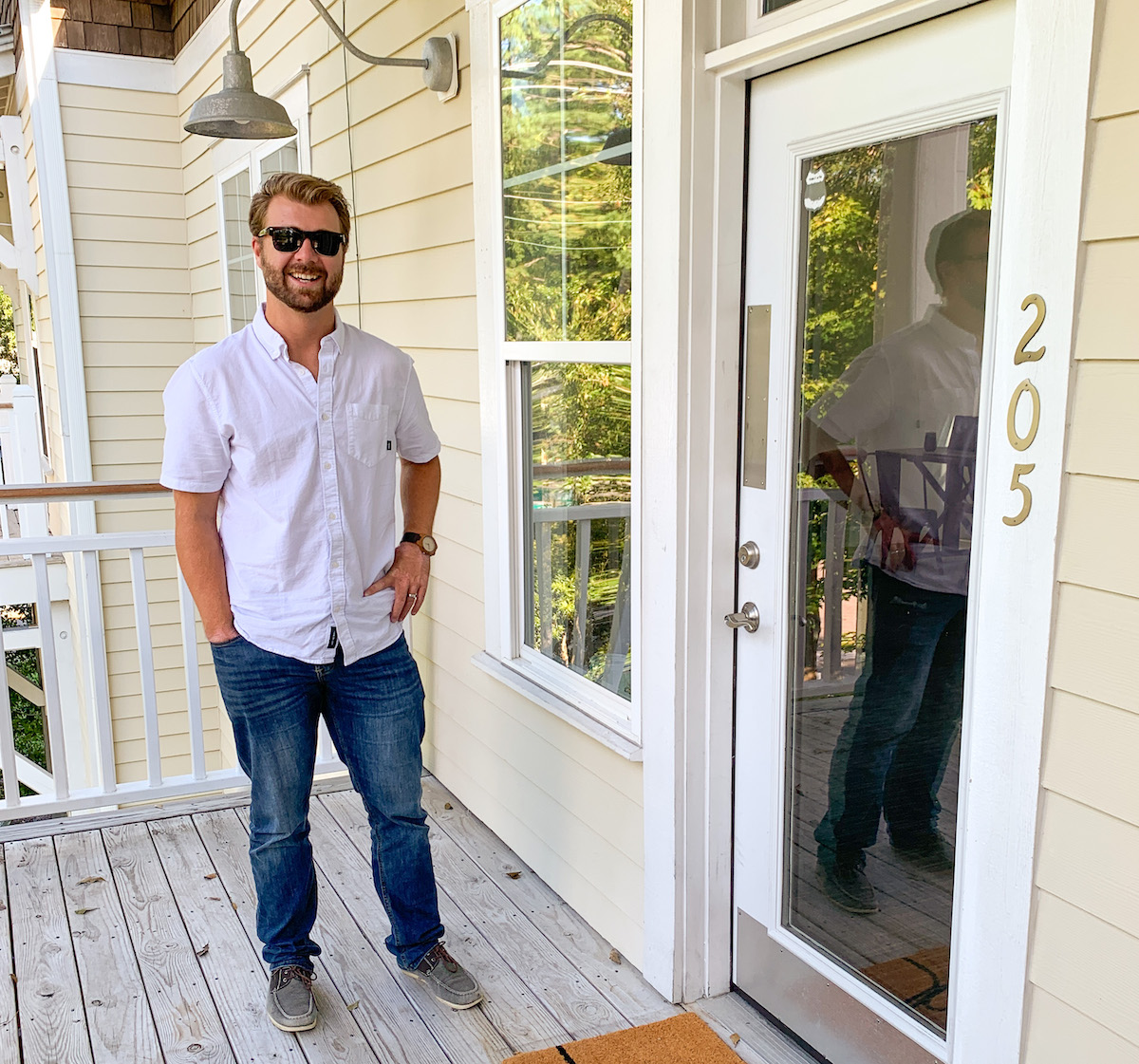 Wilmington Real Estate: Behind the Scenes with Salt + Stone