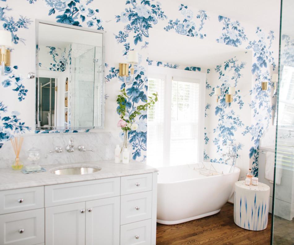 Wallpaper Ideas + Inspiration